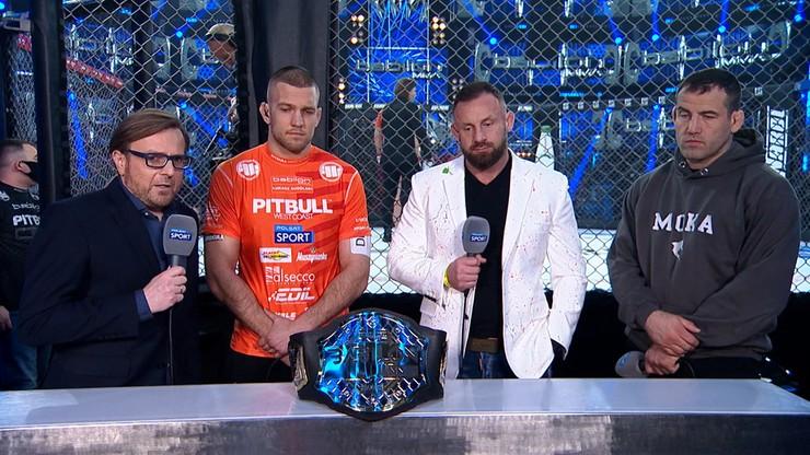 Babilon MMA 20: Walka wieczoru odwołana! Problemy zdrowotne Joachima Christensena
