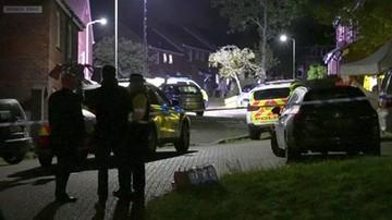 Sześć ofiar strzelaniny w Plymouth. Wśród nich jest dziecko