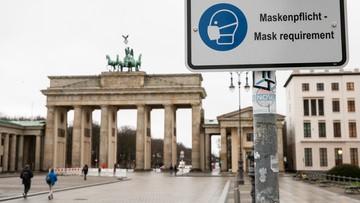 """W niemieckich restrykcjach gubią się nawet sanepidy. """"Chaos jest gigantyczny"""""""