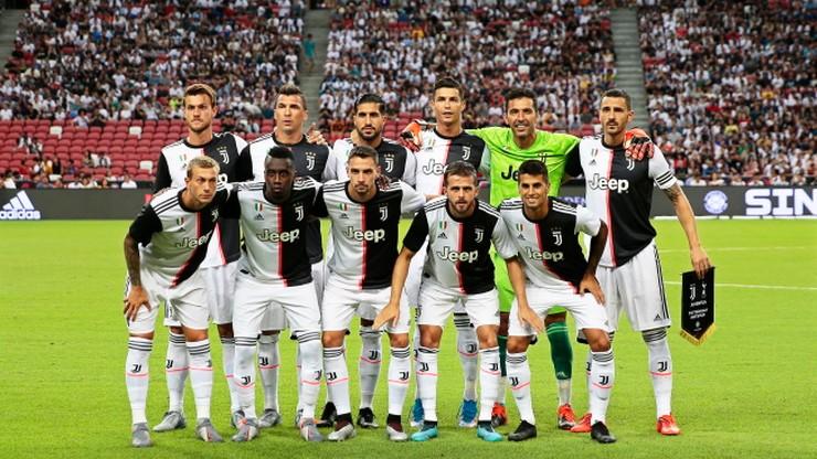 ICC: Juventus - Inter. Transmisja w Polsacie Sport Extra i Polsacie Sport Premium 1