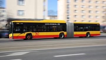 Kierowca autobusu miejskiego w Warszawie zakażony koronawirusem