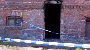 Nie żyje 13-latek poszkodowany w pożarze kamienicy w Lęborku. Miał poparzone 90 proc. ciała