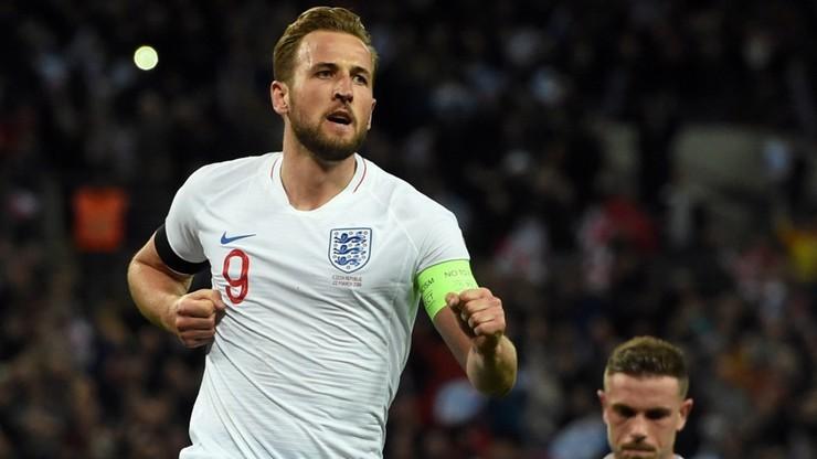 Liga Narodów: Selekcjoner Anglii podał ostateczną kadrę na turniej finałowy