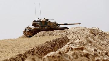 Syria: rebelianci rozmawiają z Turcją o propozycji zawieszenia broni