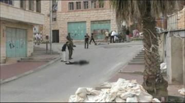 Strzelił w głowę leżącemu Palestyńczykowi. Będą zarzuty dla izraelskiego żołnierza