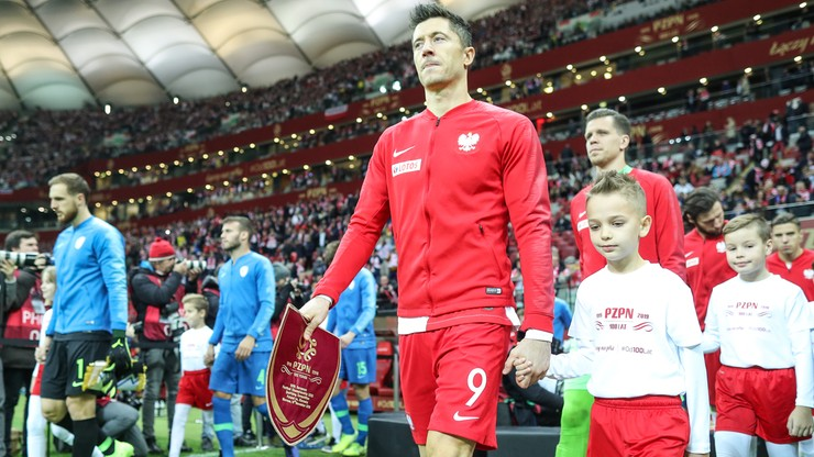 Nie ma na razie decyzji o odwołaniu meczów towarzyskich Polaków