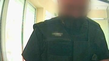 Konwojent podejrzany o kradzież 8 mln zł zatrzymany. Pieniędzy nie odnaleziono
