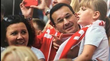Premier w Dniu Ojca: ojcostwo jest powodem do dumy