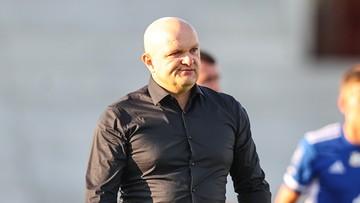 Bartoszek: Nie wykluczam zmian w wyjściowym składzie