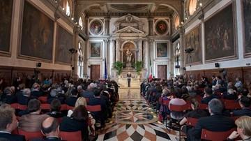 Komisja Wenecka w czwartek w Polsce. Zajmie się ustawą o policji
