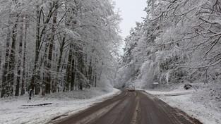 23.12.2020 00:00 Podróż przez zimę