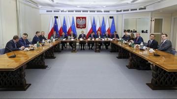 Spotkanie premiera z opozycją ws. koronawirusa. Są wszystkie kluby