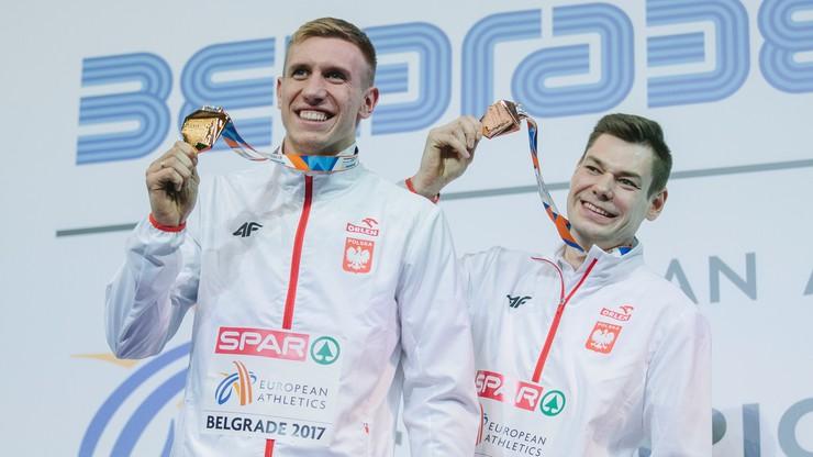 Lekkoatletyczne MŚ: Znalazły się tyczki Wojciechowskiego i Liska