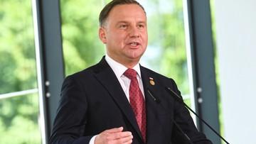 IBRiS: Andrzej Duda wygrałby z każdym kandydatem opozycji