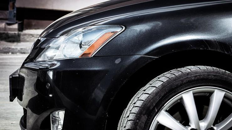 Produkcja samochodów w brytyjskich fabrykach spadła o 99,7 proc.