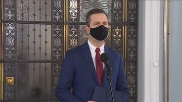 """""""Skończmy już z teleporadami!"""". Kosiniak-Kamysz apeluje do rządu"""