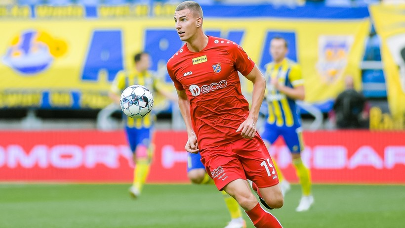 Fortuna 1 Liga: Odra Opole - GKS Katowice. Transmisja TV oraz stream online