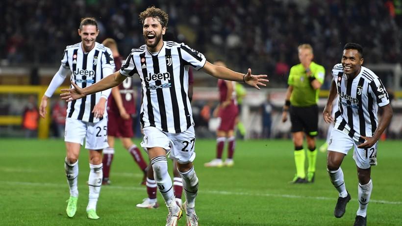 Serie A: Czyste konto Szczęsnego, wygrana Juventusu w derbach Turynu