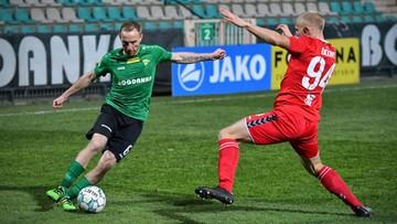 Fortuna 1 Liga: Doświadczony obrońca dołączył do Arki Gdynia