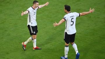 Euro 2020: Dwa gole samobójcze i show Gosensa. Niemcy pokonały Portugalię