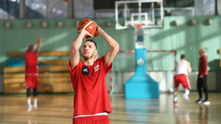 El. MŚ koszykarzy: Ostatnie treningi w Warszawie przed meczem z Holandią