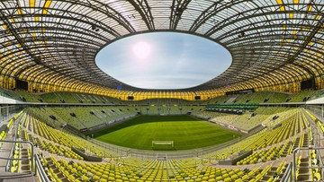 Polsat i Plus sponsorami tytularnymi stadionu w Gdańsku
