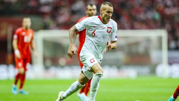 Góralski ma nowy klub. Zagra w zespole wicemistrza Kazachstanu
