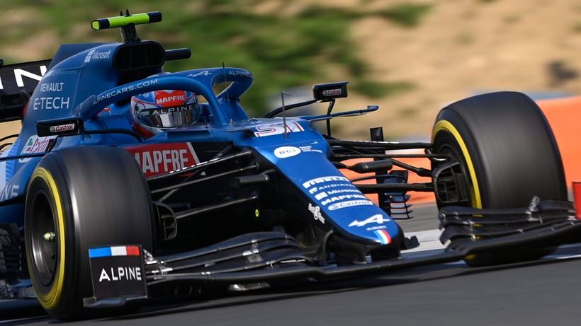 GP Węgier: Esteban Ocon zwycięzcą! Wspaniała pogoń Lewisa Hamiltona