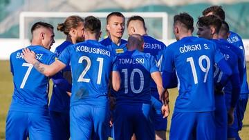 Fortuna 1 Liga: Przełożony mecz Puszczy Niepołomice z Radomiakiem Radom