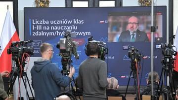 Nowe obostrzenia w woj. warmińsko-mazurskim