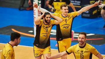 Siatkarz PGE Skry w przyszłym sezonie zagra w ekipie beniaminka PlusLigi