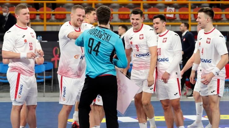 MŚ w piłce ręcznej: Wynik meczu Polska - Niemcy