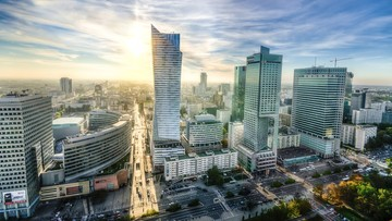 """Samorządowcy mówią """"tak"""" dla metropolii warszawskiej. """"Po konsultacjach, nie na wariata"""""""