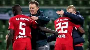 Puchar Niemiec: RB Lipsk pierwszym finalistą. Ogrom emocji w dogrywce pierwszego półfinału