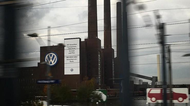 """Sąd odrzucił wniosek w sprawie afery  dieselgate. """"Do oszustwa doszło w Niemczech i tam powinno być ono sądzone"""""""