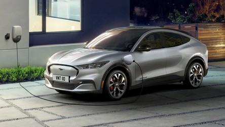 Ford do 2030 roku planuje całkowicie przerzucić się na pojazdy elektryczne