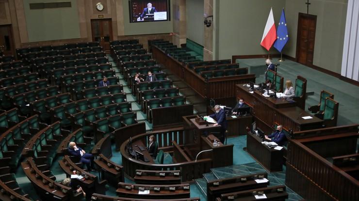 """Rzecznik rządu """"zdziwiony"""" głosowaniem Solidarnej Polski. Liczy na refleksję"""