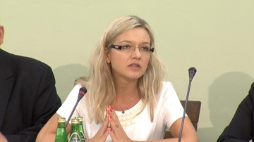 Komisja śledcza ds. Amber Gold zajmie się m.in. listą osób, które będą przesłuchiwane