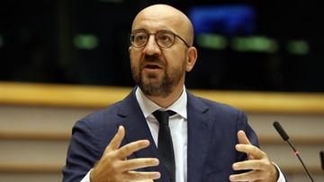 PE nie akceptuje porozumienia Rady Europejskiej ws. wieloletniego budżetu UE