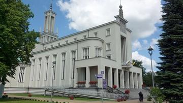 Zamknięto bazylikę w Niepokalanowie. Zakonnik zakażony po powrocie z urlopu