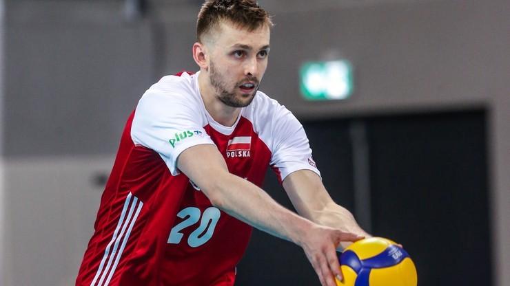 Mateusz Bieniek: Celem są igrzyska, ale...