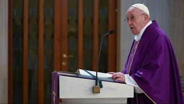 Koronawirus w otoczeniu papieża. Franciszek przeszedł kolejny test