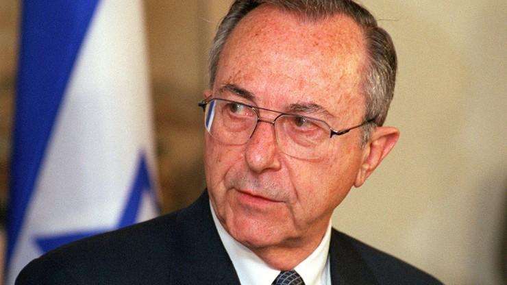 Były szef MSZ Izraela: obwinianie Polski o Holokaust jest niesprawiedliwe