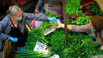 Ceny żywności rosną trzy razy szybciej niż w ostatnich latach. A będzie jeszcze drożej