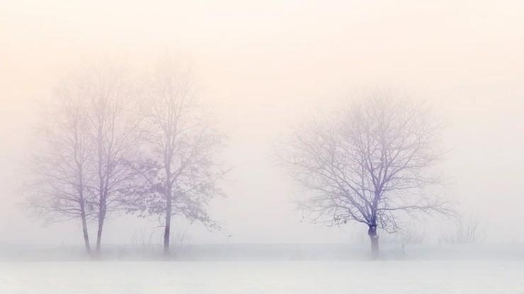 IMGW ostrzega przed oblodzeniem i intensywnymi opadami śniegu