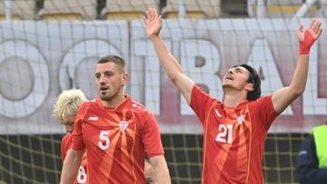 Macedonia Północna: Kadra na Euro 2020