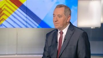 Kowalczyk: słowa ministra Morawieckiego zostały źle zinterpretowane