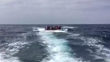 Sześcioro uchodźców utonęło w drodze na Lesbos. Wśród ofiar były dzieci