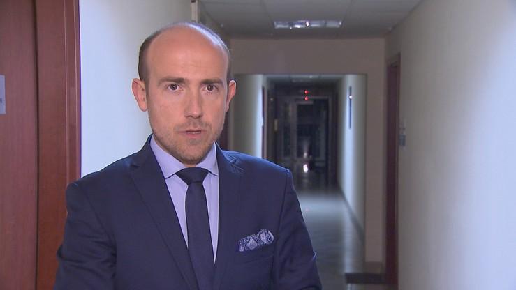 Budka: w Gliwicach podpisy zostały zebrane na nowo, wszystko odbyło się zgodnie z prawem