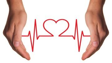 Ekspert: na przeszczep serca średnio czeka się w Polsce ponad rok